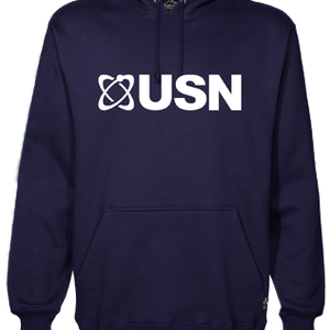 USN Hoodies blue