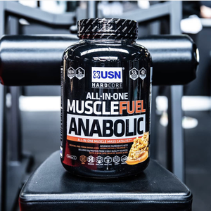 Muscle Fuel Anabolic 4kg 2019