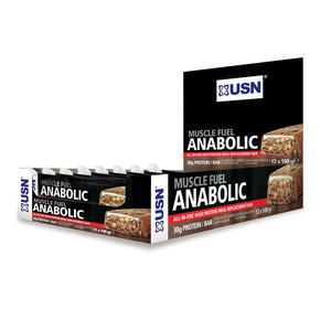 MF Anabolic Bars