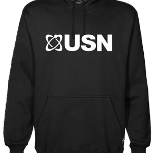 USN Hoodies black