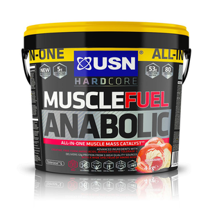 Muscle Fuel Anabolic 4kg 2017