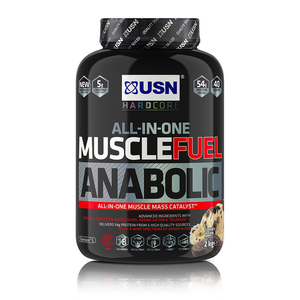 Muscle Fuel Anabolic 2kg 2017