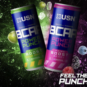 BCAA Power Punch Amino Boost