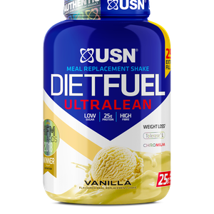 Diet Fuel Ultralean 2019